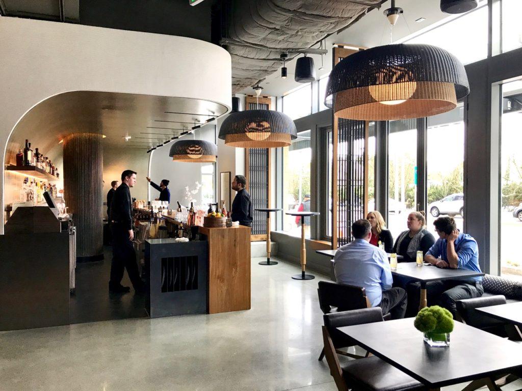 Downtown Restaurants Open Sunday
