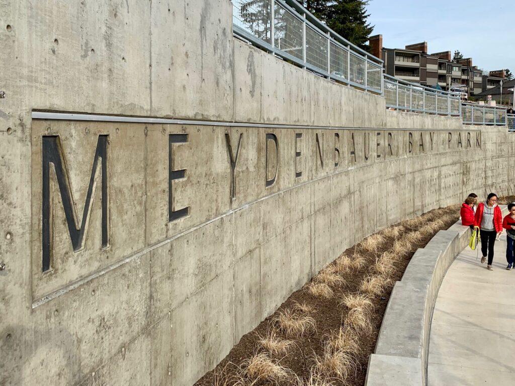 Meydenbauer Bay Park Brings Dynamic Waterfront Park to Bellevue   Downtown Bellevue Network