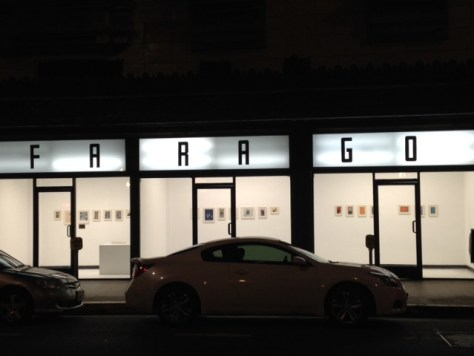 Farago Micro-store concept on 8th Street