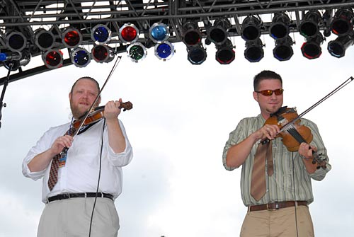 The Red Stick Ramblers