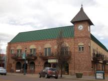 Residential Options Downtown Partnership Of Colorado Springs
