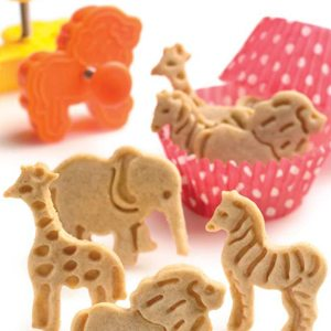 Animal Cookie Cutters