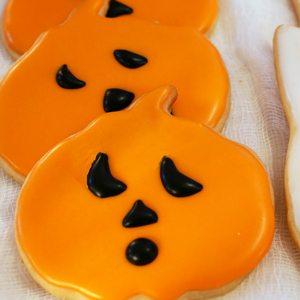 Halloween & Thanksgiving Cookie Cutter Sets