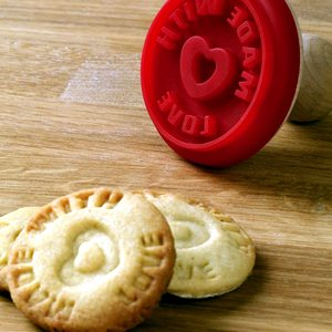 Cookie Stamps & Molds