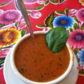 Cantaberry Restaurant Soup