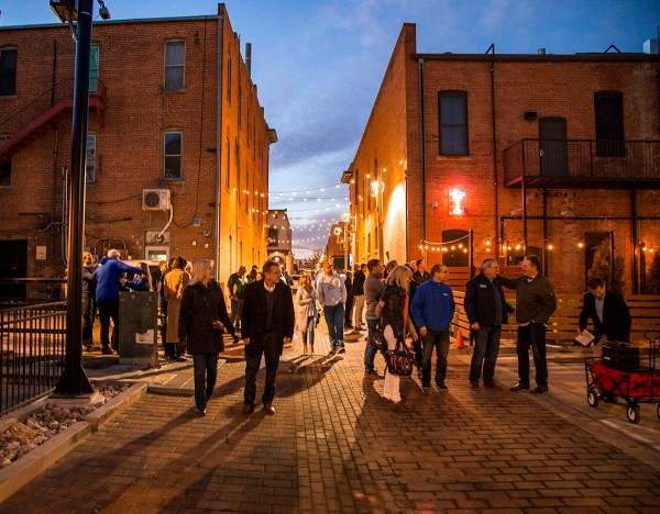 Friday Art Walk - Downtown Fort Collins
