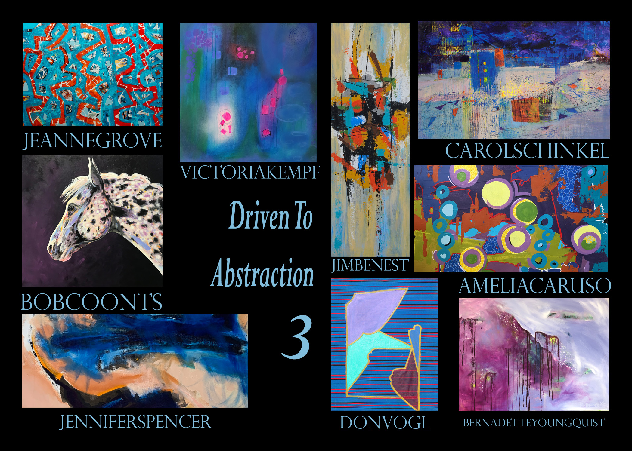driven to abstraction 3