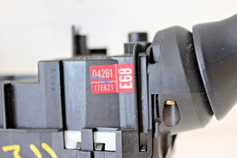 medium resolution of 2005 2006 2007 2008 2009 toyota tacoma sr5 combination turn signal wiper switch