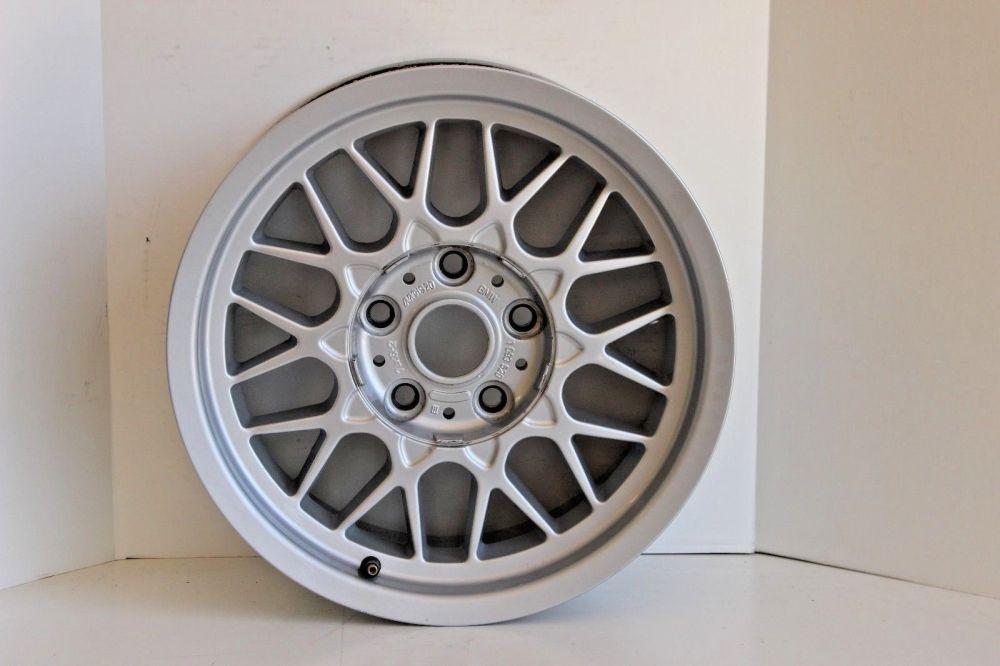 medium resolution of 1997 2003 bmw 525i 528i 530i 540i 16 7 bbs keystone web alloy wheel oem 59250