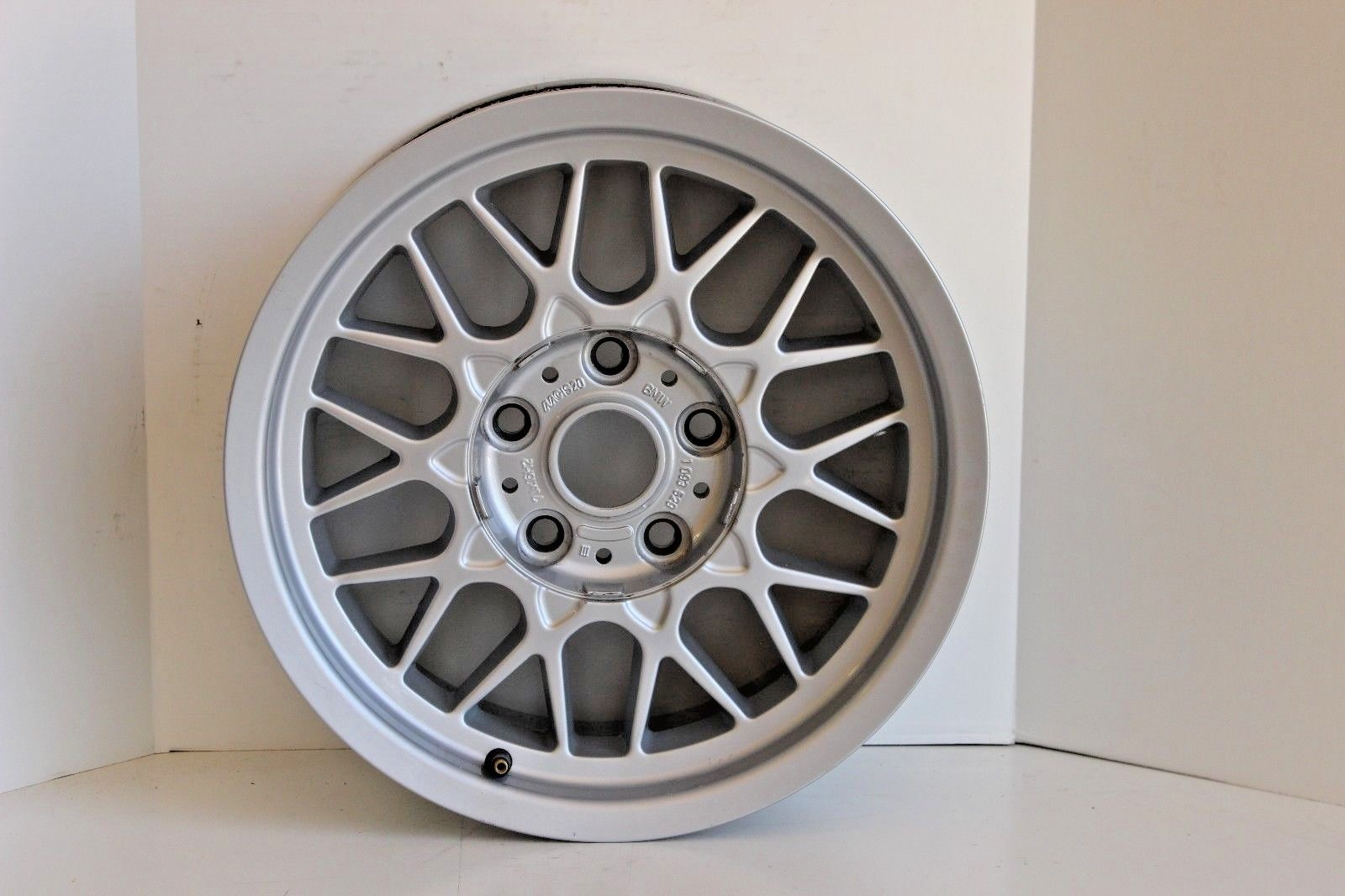 hight resolution of 1997 2003 bmw 525i 528i 530i 540i 16 7 bbs keystone web alloy wheel oem 59250