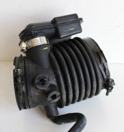 2004 2005 2006 2007 2008 mazda rx8 rx 8 throttle body air intake hose and [ 1600 x 1066 Pixel ]