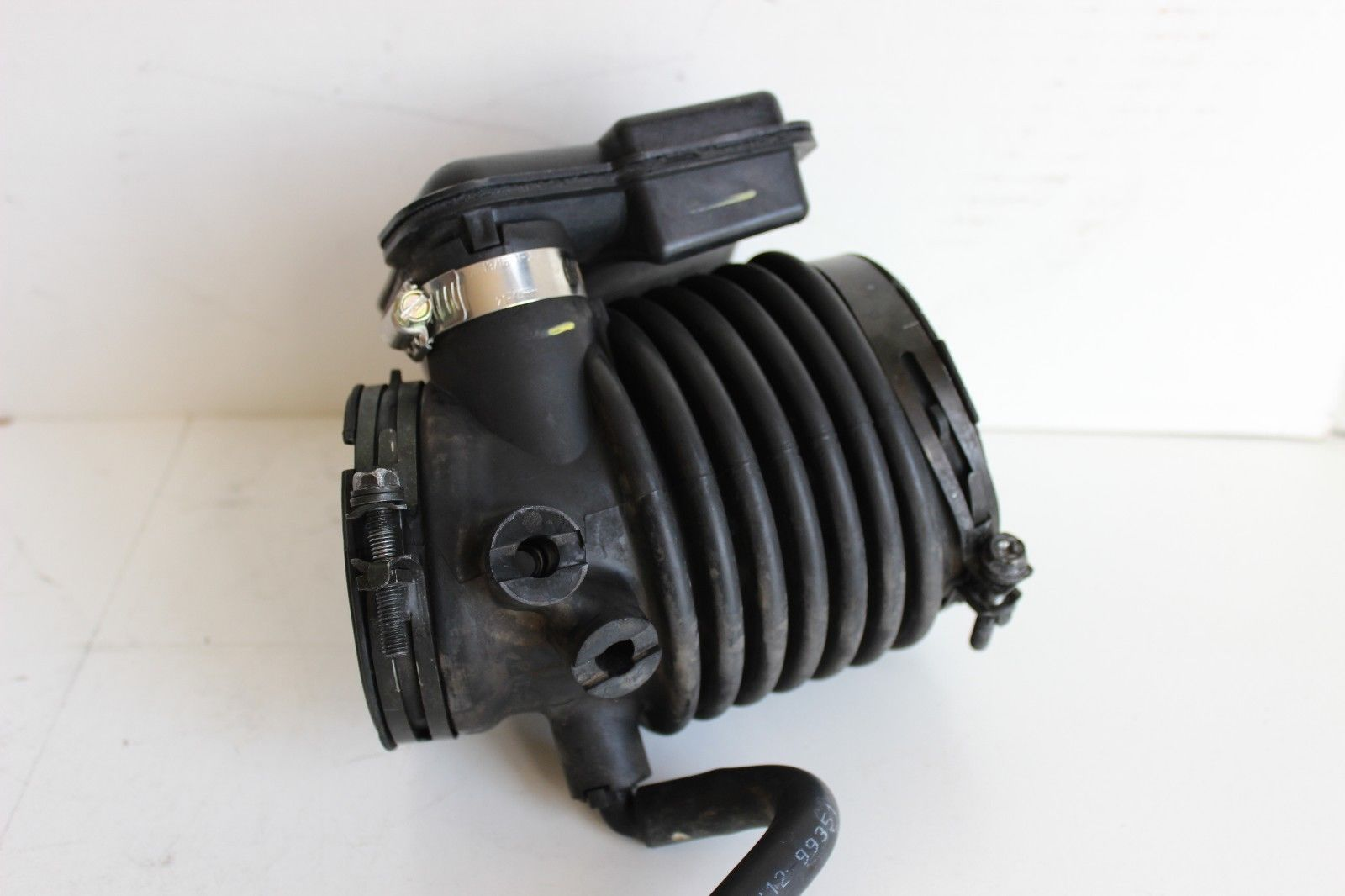 hight resolution of 2004 2005 2006 2007 2008 mazda rx8 rx 8 throttle body air intake hose and