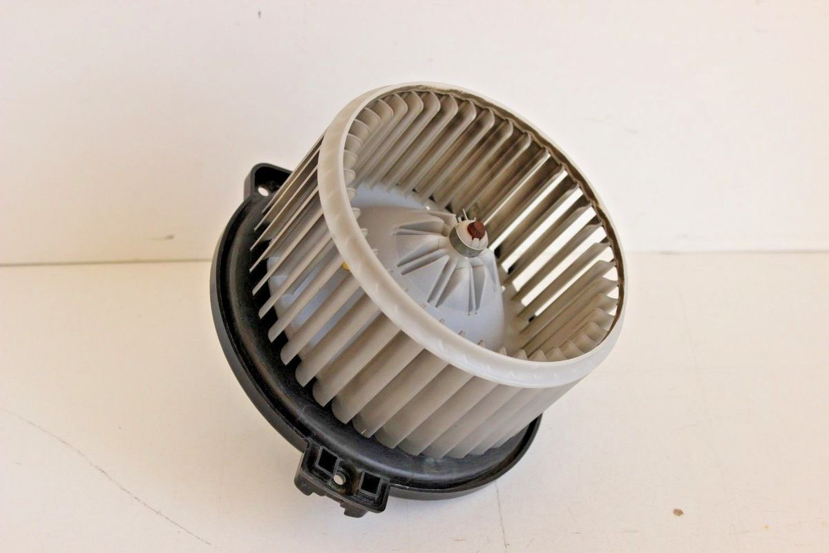 hight resolution of 2004 2005 2006 2007 2008 2009 2010 2011 mazda rx8 rx 8 heater ac blower