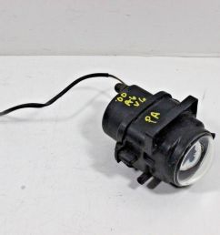 1998 1999 2000 2001 audi a6 rh right passenger side foglight fog light [ 1200 x 800 Pixel ]