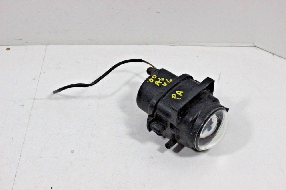 medium resolution of 1998 1999 2000 2001 audi a6 rh right passenger side foglight fog light