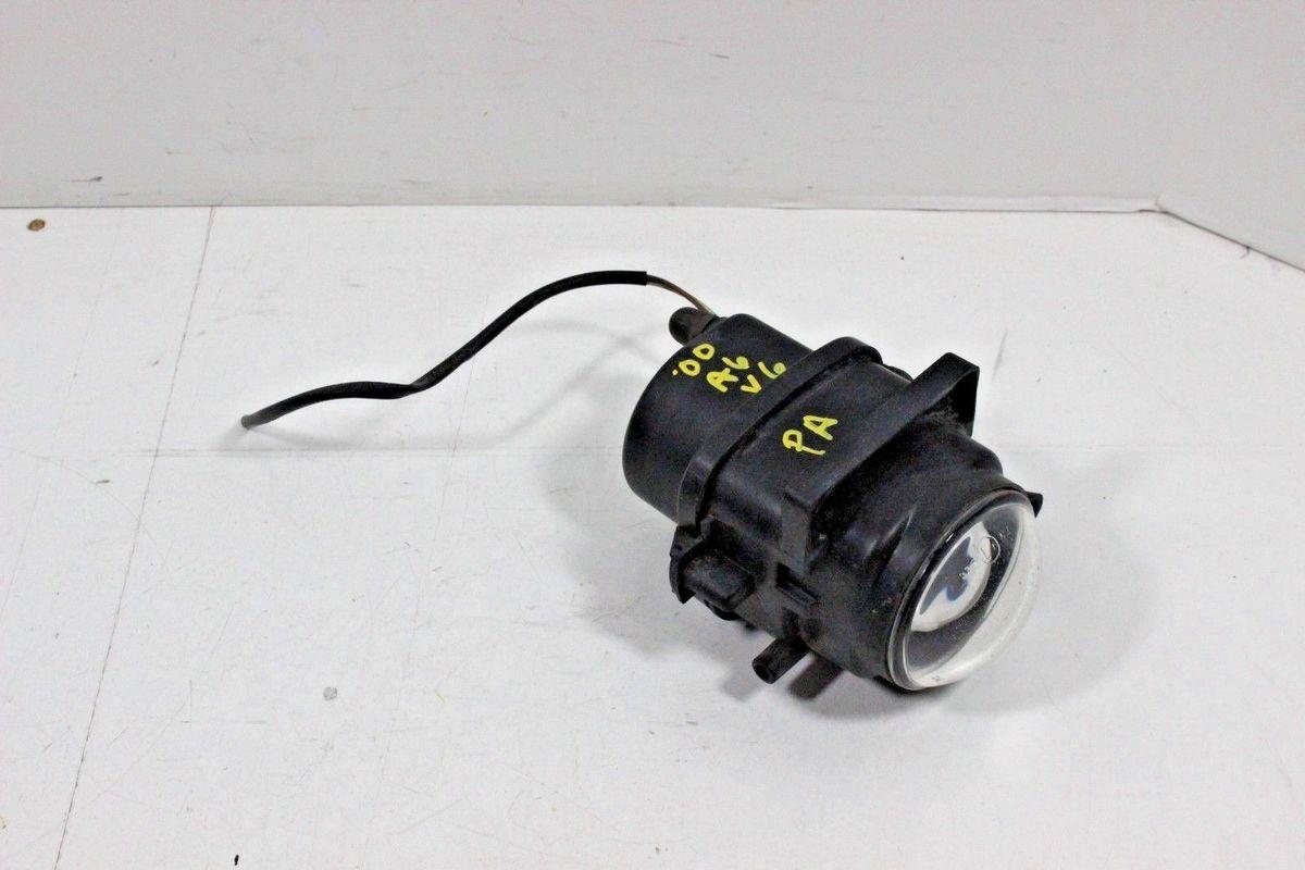 hight resolution of 1998 1999 2000 2001 audi a6 rh right passenger side foglight fog light