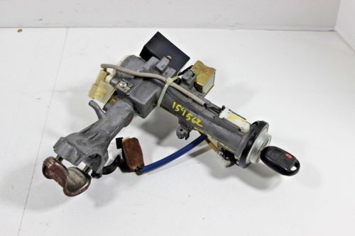 small resolution of 1999 2000 2001 2002 2003 lexus rx300 ignition lock switch and key