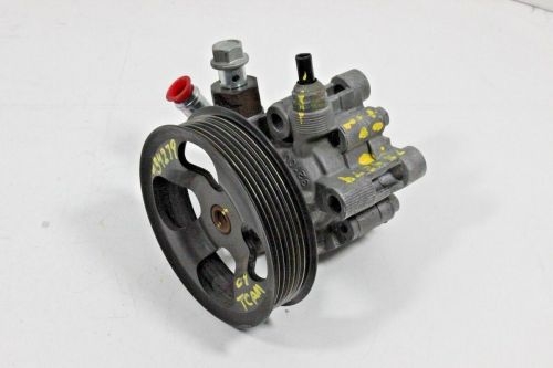 small resolution of 2002 2003 2004 2005 2006 toyota camry 2 4l power steering pump