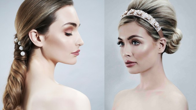 yorkshire-based westrow reveals the most head-turning bridal