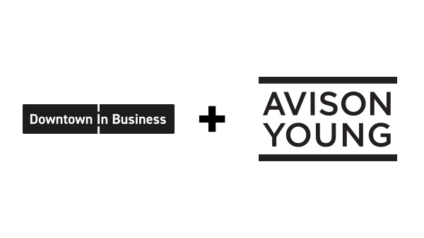 Avison Young sign up as DIB partners