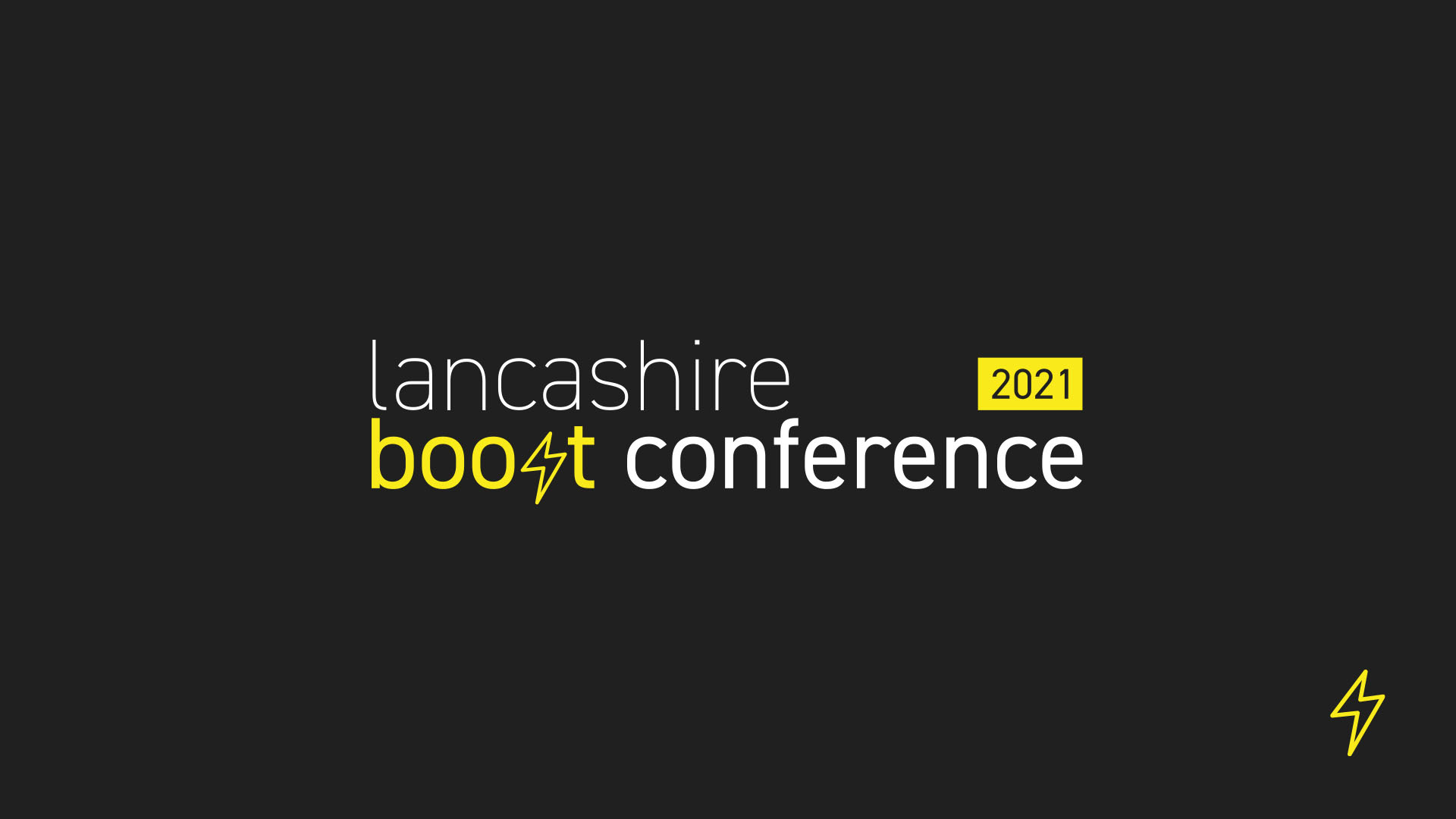 Lancashire Business Conference to return in the Autumn