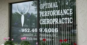 Optimal Performance Chiropractic