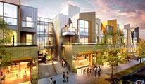 East Johnson Redevelopment