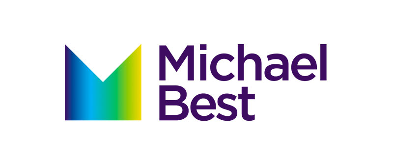 Michael Best Logo