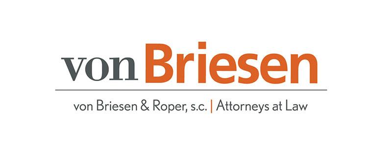 Von Briesen logo