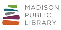 Madison Public Library logo