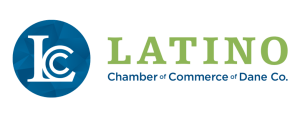 Latino Chamber of Commerce of Dane County logo