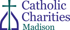 Catholic Charities of Madison logo