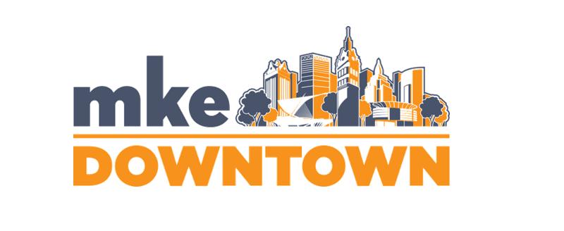 Milwaukee Downtown logo