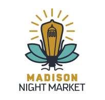 Madison Night Market logo