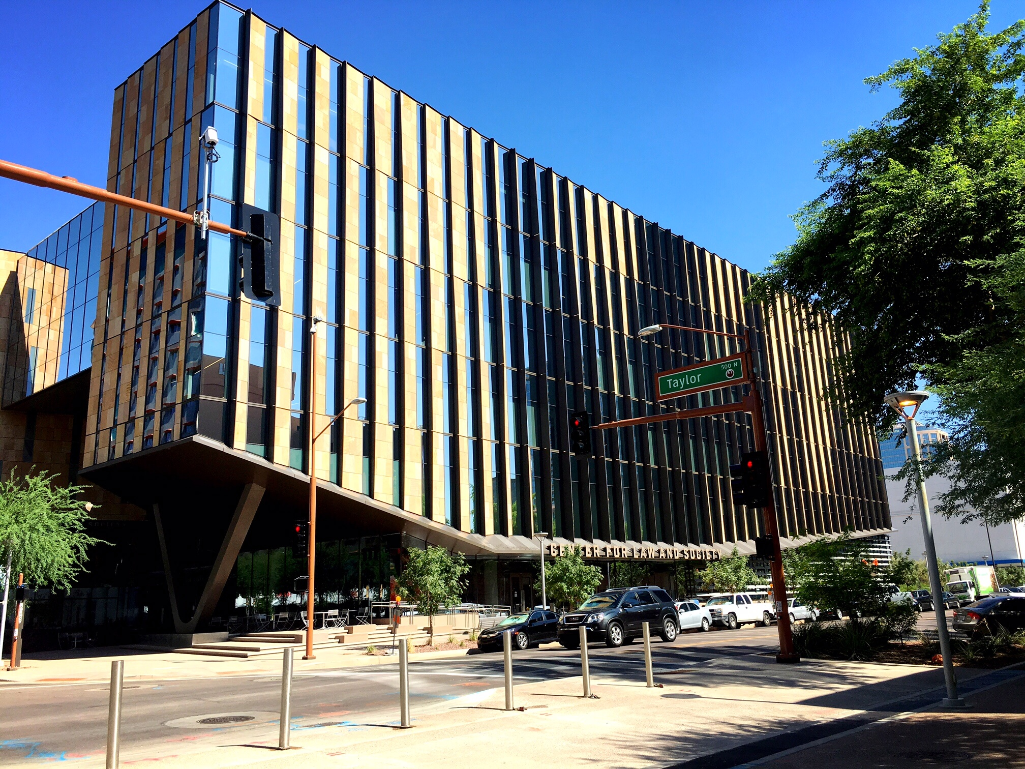 ASUs Law School Set to Open in Downtown