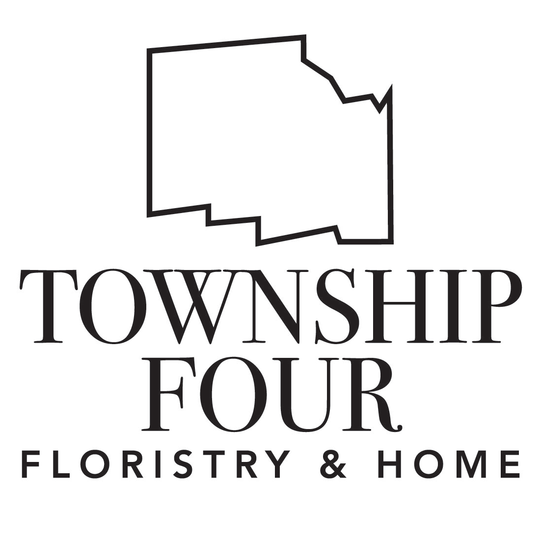 TOWNSHIP FOUR | Floristry & Home