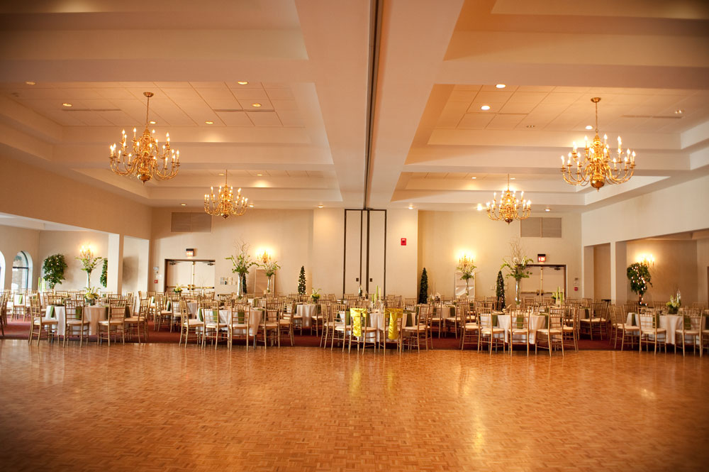 Photos of the Annunciation Banquet and Conference Center
