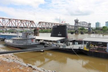 Arkansas Inland Maritime Museum