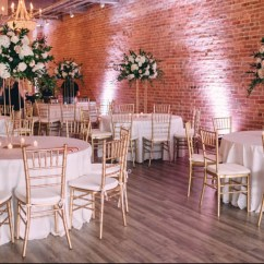 Chair Cover Rental Shreveport La Walgreens Shower Event Banquet Meeting Venues Downtown Development Authority The Remington Suite Hotel Spa