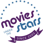 Movies Under the Stars Logo