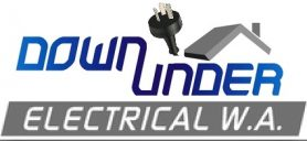 Down Under Electrical W.A.  Electrician in Perth Contact Steve: 0451-001-461
