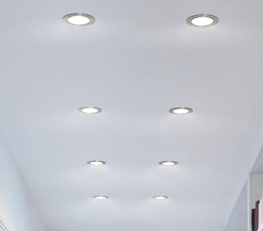 led downlights perth