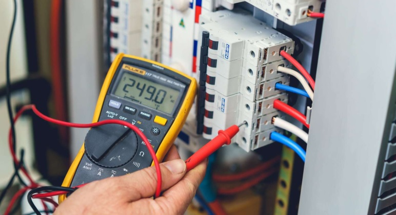 Down Under Electrical W.A. Electrician Services in Perth