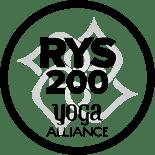 Registered Yoga School 200 Hour Yoga Alliance