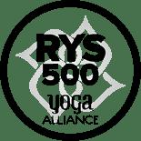 Registered Yoga Scholl 500 Hour Yoga Alliance