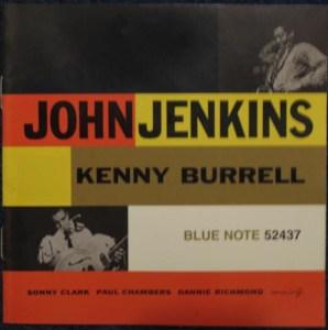 John Jenkins cover