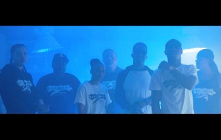Jor'Del Downz - Neon Lights (feat. Twy & Deono)