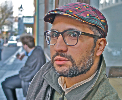 Khalid Shamis