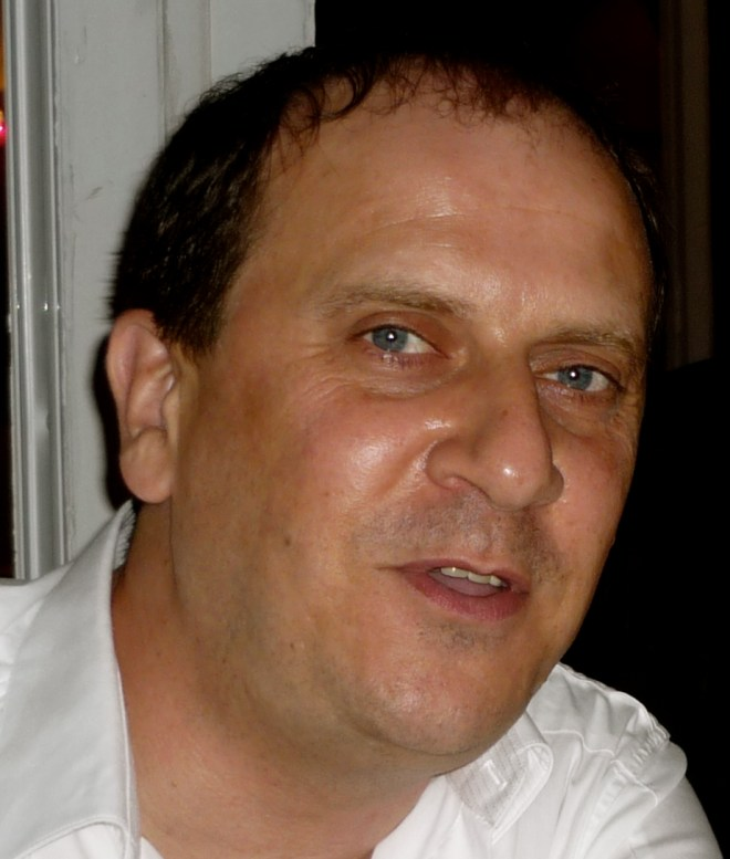 Khalil Benkirane