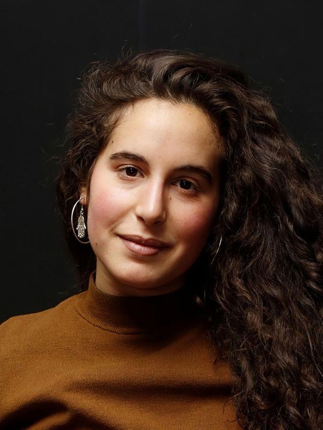 Lina Soualem
